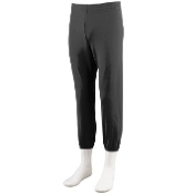 AUGUSTA 804 BLACK PULL-UP PANT