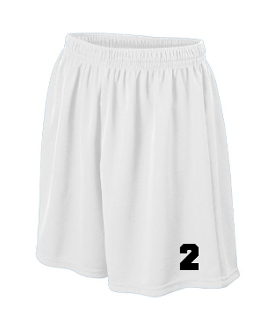 WHITE UNIFORM BOTTOMS