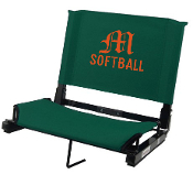 FAN STADIUM CHAIR