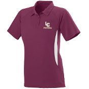 LADIES MISSION POLO A5006