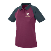 LADIES SCOUT POLO A5405