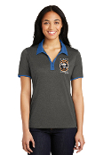 Zombie Maintainers Ladies Polo