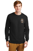 Zombie Maintainers Longsleeve (no pocket )
