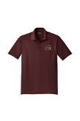 FSU CSI Polo 500 (text design)