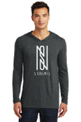 Northstar Hooded LongSleeve DM139