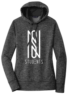 Northstar Students Ladies Hoodie LST225