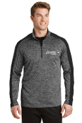 Northstar Heather 1/4 Zip Pullover ST397